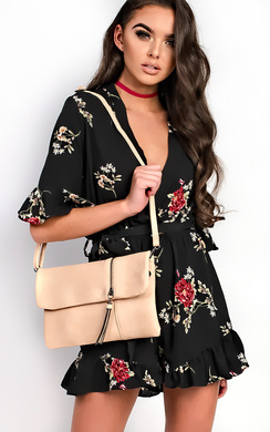 Sophie Tassel Bag
