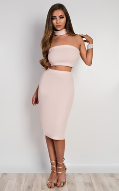 Ofelia Fitted Co-ord