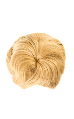 Lisa Synthetic Bun Hairpiece
