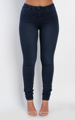 Grantham Skinny Fit Jeans