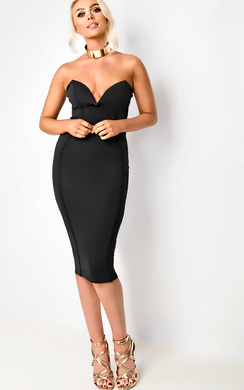 Kayde Bodycon Dress