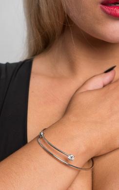Naomi Diamante Bracelet
