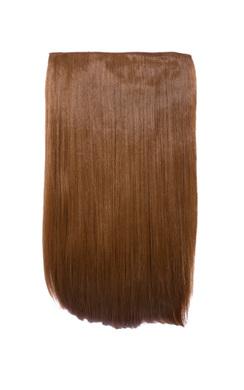 Intense Volume Clip In Hair Extensions - Flicky Auburn