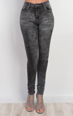 Alaina Skinny Jeans