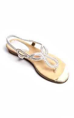 Valina Embellished Sandals