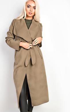 Goya Midi Over Coat