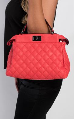 Arlo Quilted Handbag