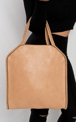 Tarin Studded Handbag