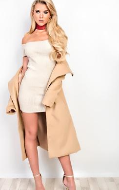 Kinsley Midi Coat