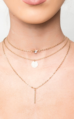 Robyn Necklace Set