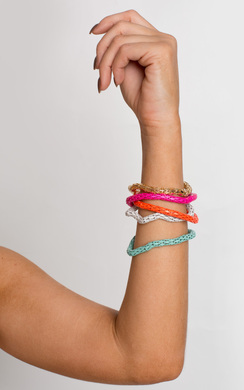 Allaire Assorted Bracelet Set