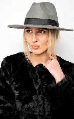 Julia Fedora Hat