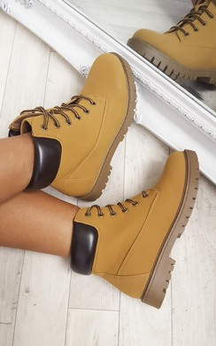 Newlyn Desert Boots