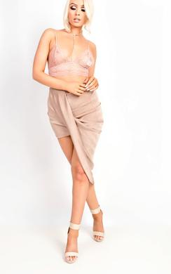 Mya Gathered Skirt