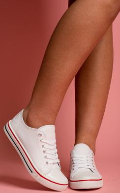 Adair Canvas Shoes