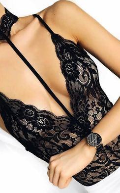 Bridget Lace Bodysuit