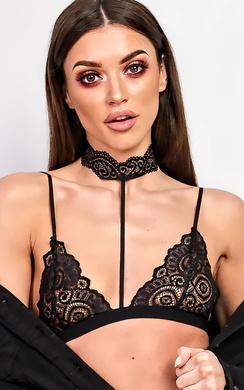 Sophia Lace Bralet