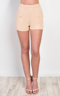 Montana Tailored Shorts