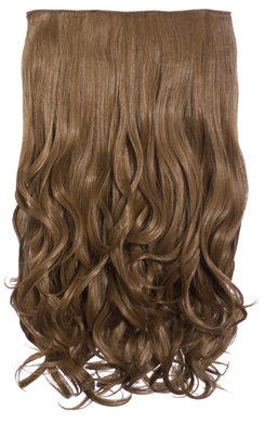 Intense Volume Clip In Hair Extensions - Mix Auburn