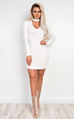 Shalonne Bodycon Dress