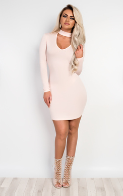 Shalonne Bodycon Dress