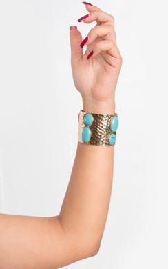 Tamie Elasticated Bracelet