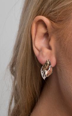 Sala Jewel Earrings