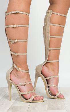 Pia Stiletto Heels