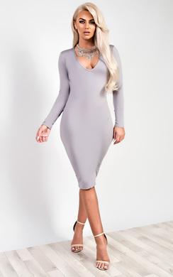 Blake Bodycon Dress