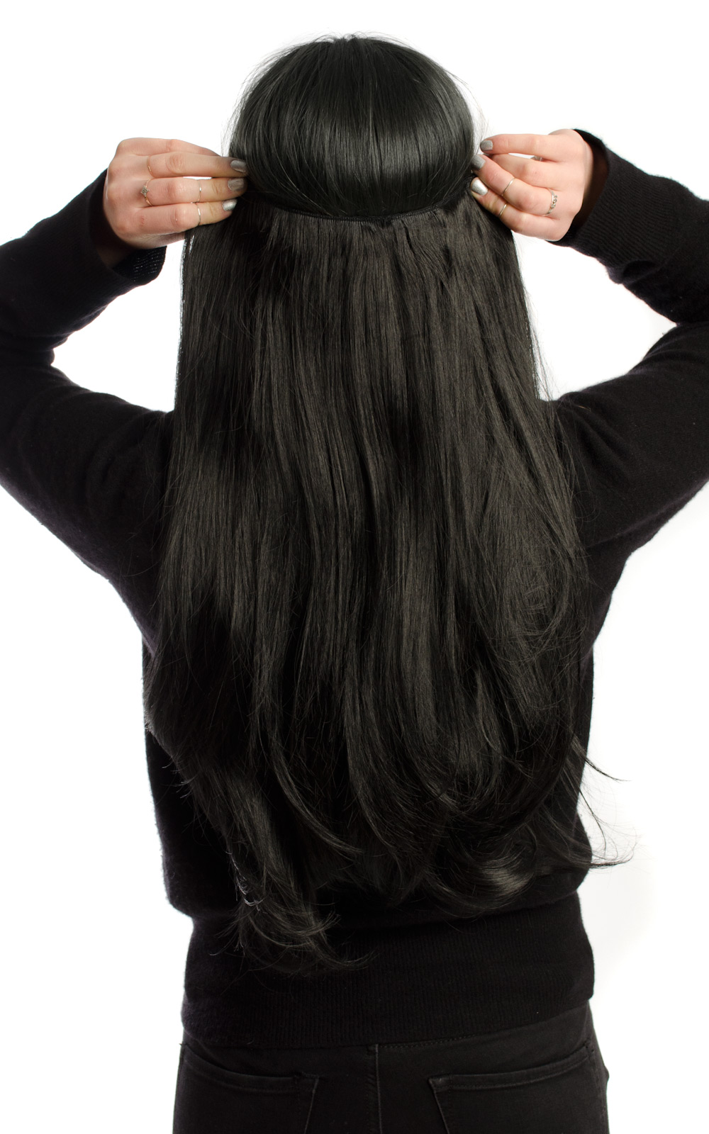 Cheap Clip In Hair Extensions Uk Next Day Delivery Remy Indian Hair