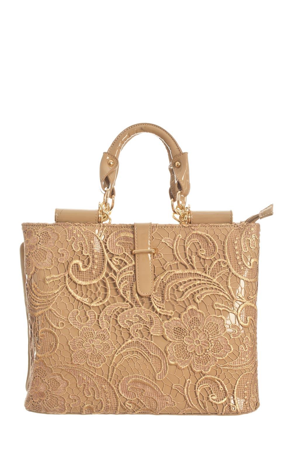 iKrush Aaliyah Lace Handbag