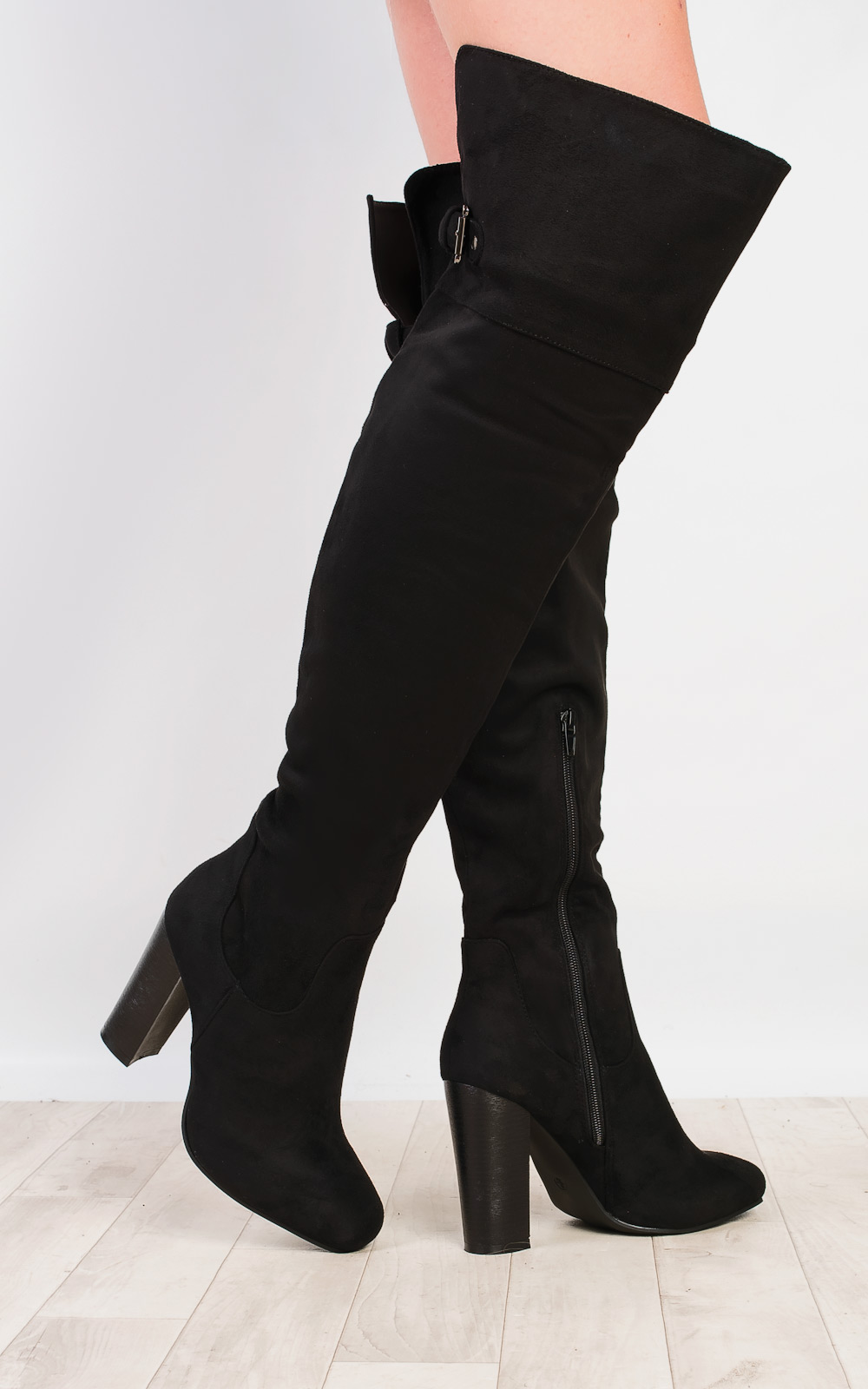 Women039s Ladies Stunning Knee High Faux Suede Glam Boots - <span itemprop=availableAtOrFrom>Glasgow, United Kingdom</span> - If you change your mind about a product or find the size isn't quite right, you can return it to us. We are happy to accept returns that are received within 30 days of delivery for full p - Glasgow, United Kingdom