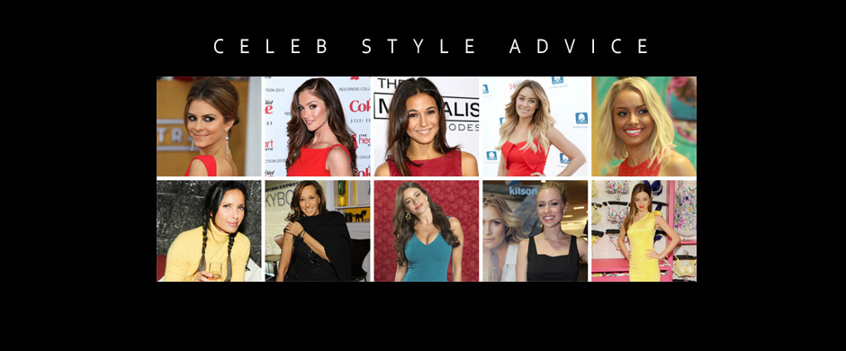 Celebrity Style Tips You Can Use Too
