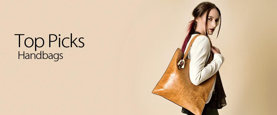Top Picks Handbags