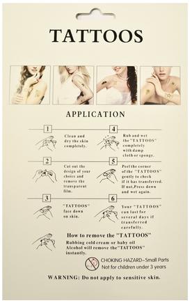2014-12-05 16_08_38-Temporary Tattoo Body Art In Assorted _ iKrush