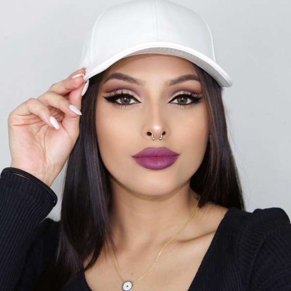 4 Insta Make-up Artists You NEED To Follow! | ikrush