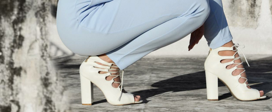 Summer Footwear Faves!