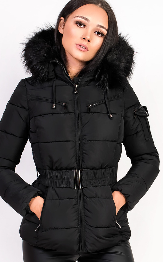 Puffer jacket girls - 3 9