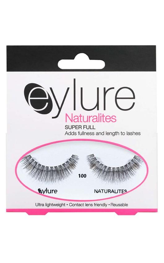 7df5bc5311b Eyelure Super Full False Eyelashes Double Pack in Black | ikrush