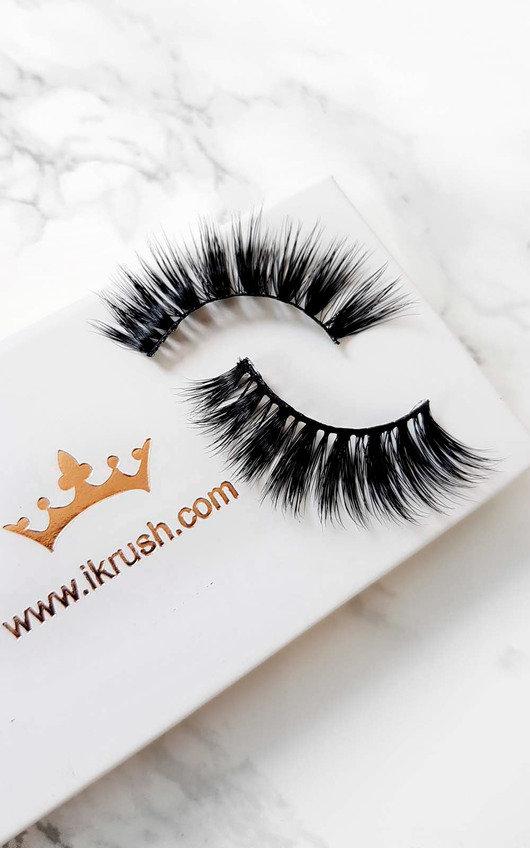 f22b0082282 Luxury Mink Lashes - Poser in Black | ikrush