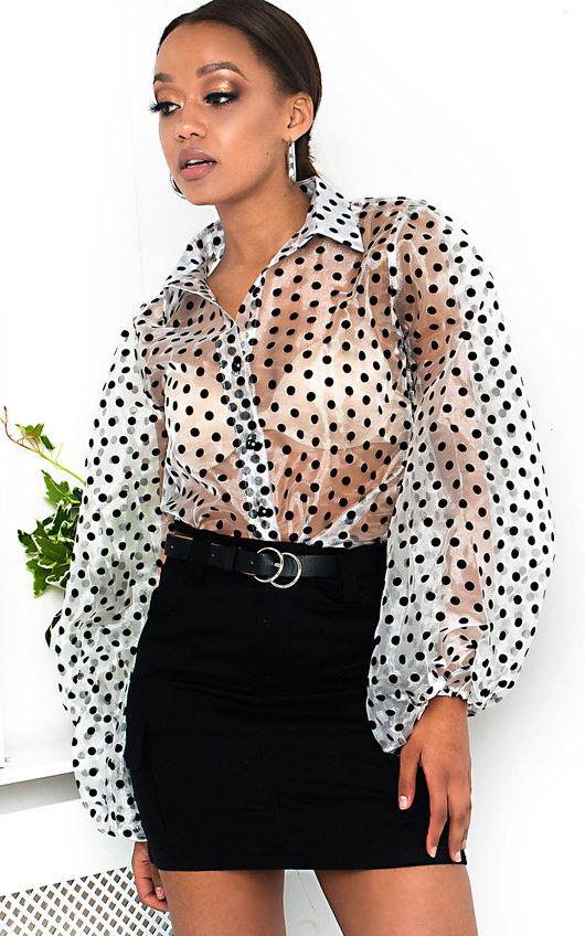 90b4cf301 Rita Belted Mini Skirt in Black | ikrush