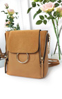 Casia Faux Leather Multiway Bag Thumbnail