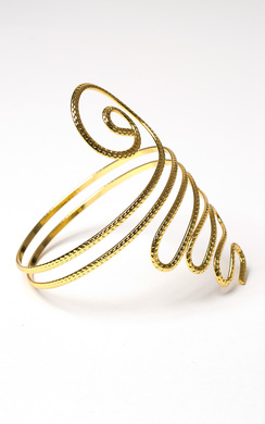 View the Jacoba Arm Cuff online at iKrush