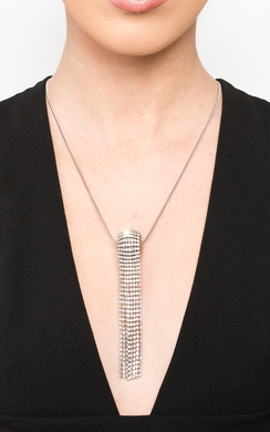 View the Fay Diamante Necklace online at iKrush