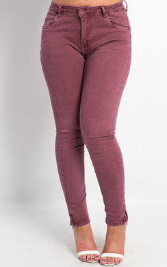 View the Ruth Skinny Jeans online at iKrush