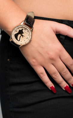 View the Cat Diamante Watch  online at iKrush