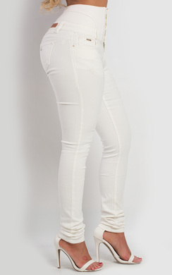 View the Avalyn High Waisted Skinny Jeans online at iKrush