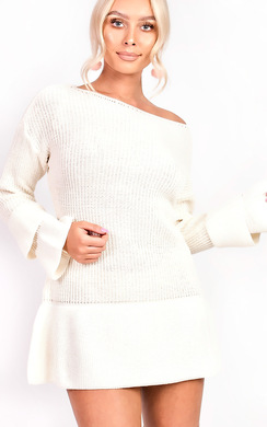 View the Anita Frill Knitted Jumper online at iKrush