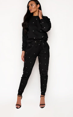 View the Resme Embellished Tracksuit online at iKrush