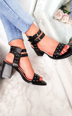 View the Tianah Double Strap Sandals  online at iKrush